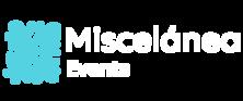 Logo Miscelanea Events